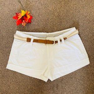 Short size 9